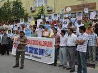 """Diyarbakır: """"Andımız ve Milli Güvenlik Dersi Kaldırılsın"""""""