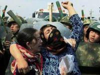 Çin Yine Katliama Başladı: 20 Uygur Öldü