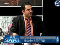 TR 1'de Mavi Marmara Konuşuldu