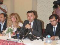 60 Avukat Mavi Marmara İçin Toplandı