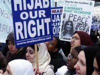 AF: Avrupada Müslümanlara Ayrımcılık Yapılıyor