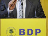 BDP'li Tutuklu Milletvekillerinin Tahliye Taleplerine Ret
