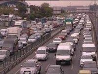 İstanbulun Trafik Çözümü İçin Tarih Verildi