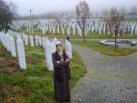 Binlerce Evladını Savaşa Kurban Veren Ülke