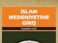 Manadan Yeni Kitap: İslam Medeniyetine Giriş