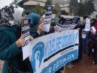 Tokat'tan Mısır ve Tunus İntifadasına Selam!
