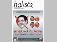 Haksöz Dergisi 239. (Şubat 2011) Sayısı Çıktı!