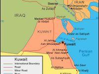 Kuveyt Emiri Meclisi Feshetti