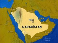 """Suudi Arabistan'da Kadınlara """"Seçme ve Seçilme Hakkı"""""""