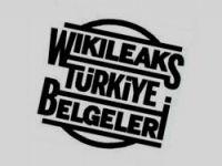 Wikileaks'ten Son Türkiye Bombası
