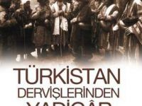 Orta Asya Tasavvuf Literatürü