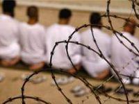Guantanamoda 31 Esir Açlık Grevinde