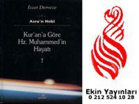 Kur'an'a Göre Hz. Muhammed'in Hayatı (3 Cilt)