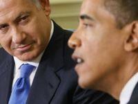 Obamadan İsraile Sınırsız Destek