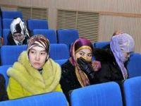 Kazak Diyaneti: Başörtüsü İslami Değil!