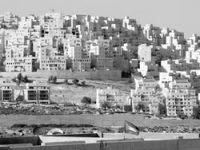 İsrailin Yerleşimlerine Türkiyeden Kınama