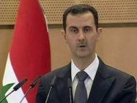 """Esad: """"Eylemciler Dinci, Suçlu ve El-Kaideci!"""""""