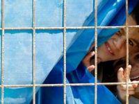İnsan Hakları Örgütü'nden Mültecilere İşkence İddiası
