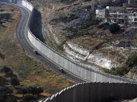 Amnestyden Irkçı Ayrım Duvarına Tepki