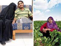 Fotoğrafçı Gözüyle Gazze'de Kadın Olmak