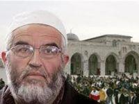Siyonist Mahkeme Şeyh Raid Salah'ı Suçlu Buldu