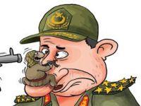 Sonunda Komutan İhmalini de Çizen Çıktı!