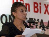 """Aysel Tuğluk'a """"Propaganda"""" Cezası"""