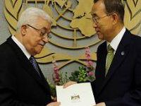 Filistinin BM Üyeliğine Yeni Darbe