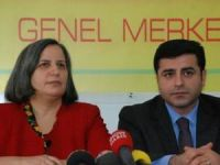 BDP'den Tutuklu Vekil Tepkisi