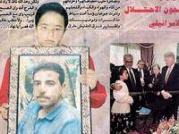 Nihad Zakut, Yıllar Sonra Babasına Kavuştu!