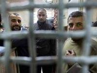 Filistinli Esirlerle Dayanışma Eylemine Çağrı