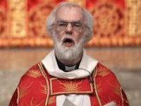 Londra İşgalcilerine Kiliseden Açık Destek