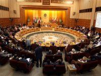 Arap Birliğinden Suriyeye Ret