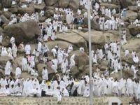 Hacı Adayları Vakfe İçin Yarın Arafata Çıkıyor
