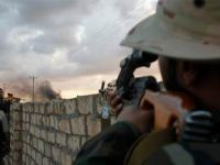 Libyada ABD Askerleri İddialarına Yanıt