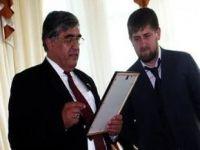 Çeçen Şaire Moskovada Suikast
