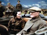 Atatürk'ün Manevi Kızından Katliam İtirafları