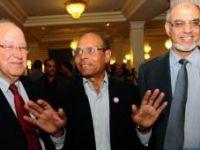 Tunusta Koalisyon Uzlaşması Sağlandı