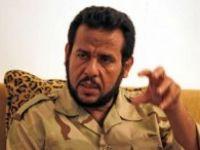 Libyalı Komutandan İngiliz Hükümetine Dava