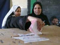 Mısırda İlk On Parti Belli Oldu