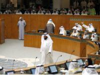 Kuveytte Hükümet İstifa Etti İddiası