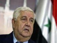 Suriyeden Sahte Video Kaset