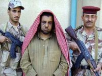 """Suudide Muhaliflere """"Terörist"""" Muamelesi"""