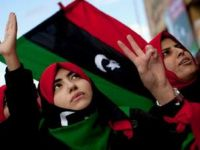 Libyada Dinî Parti Engeli Kalktı