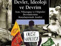 Karşılaştırmalı Devrim Sosyolojisi -Kitap-