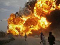 Afganistanda Üç Patlama: 48 Ölü