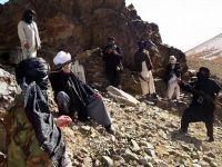 Afganistan Talibanı Dubai'de Görüşme İddialarını Yalanladı