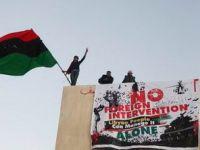 Atasoy Ağabey ve Libya İçin Komplo Teorileri