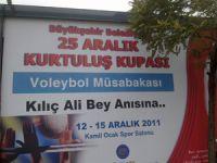 AKPli Belediyeden İskilipli'nin Celladına Övgü