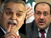 Malikiden Kürtlere: Haşimiyi Teslim Edin